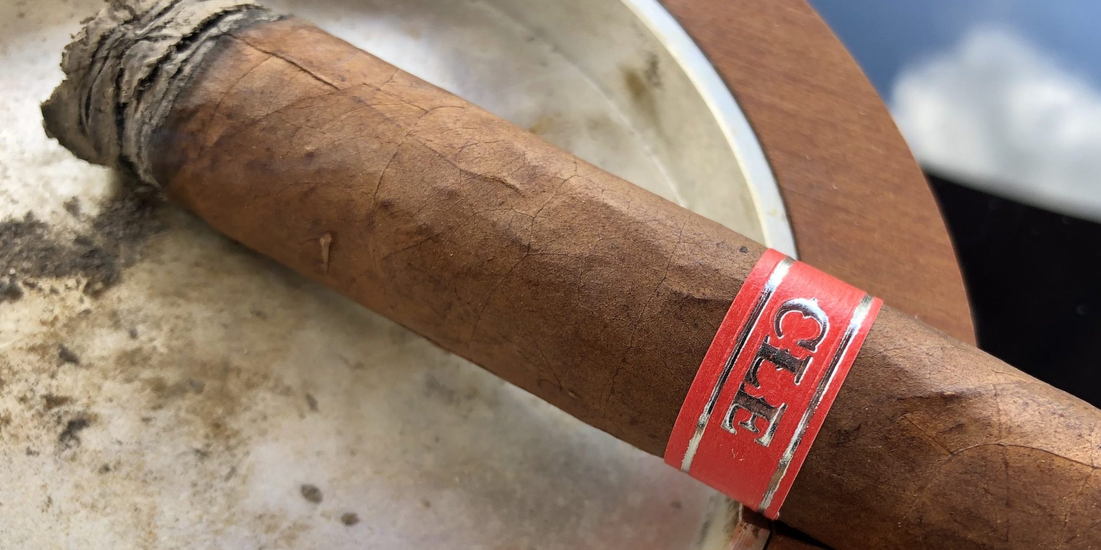 You are currently viewing CLE Plus 2013 Robusto