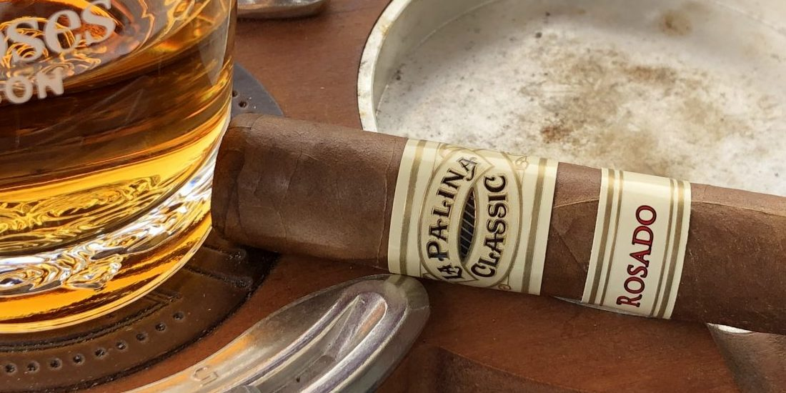 You are currently viewing La Palina Classic Rosado Toro