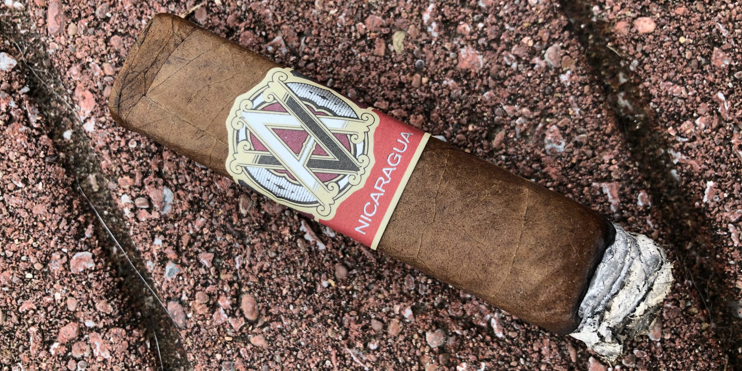 You are currently viewing AVO Syncro Nicaragua Special Toro