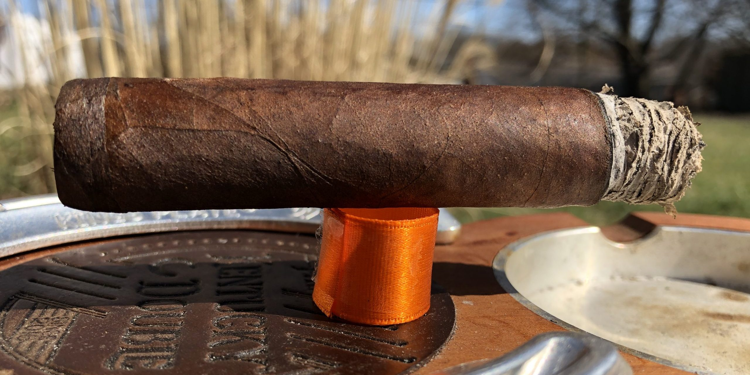 You are currently viewing Crowned Heads Tennessee Waltz Robusto