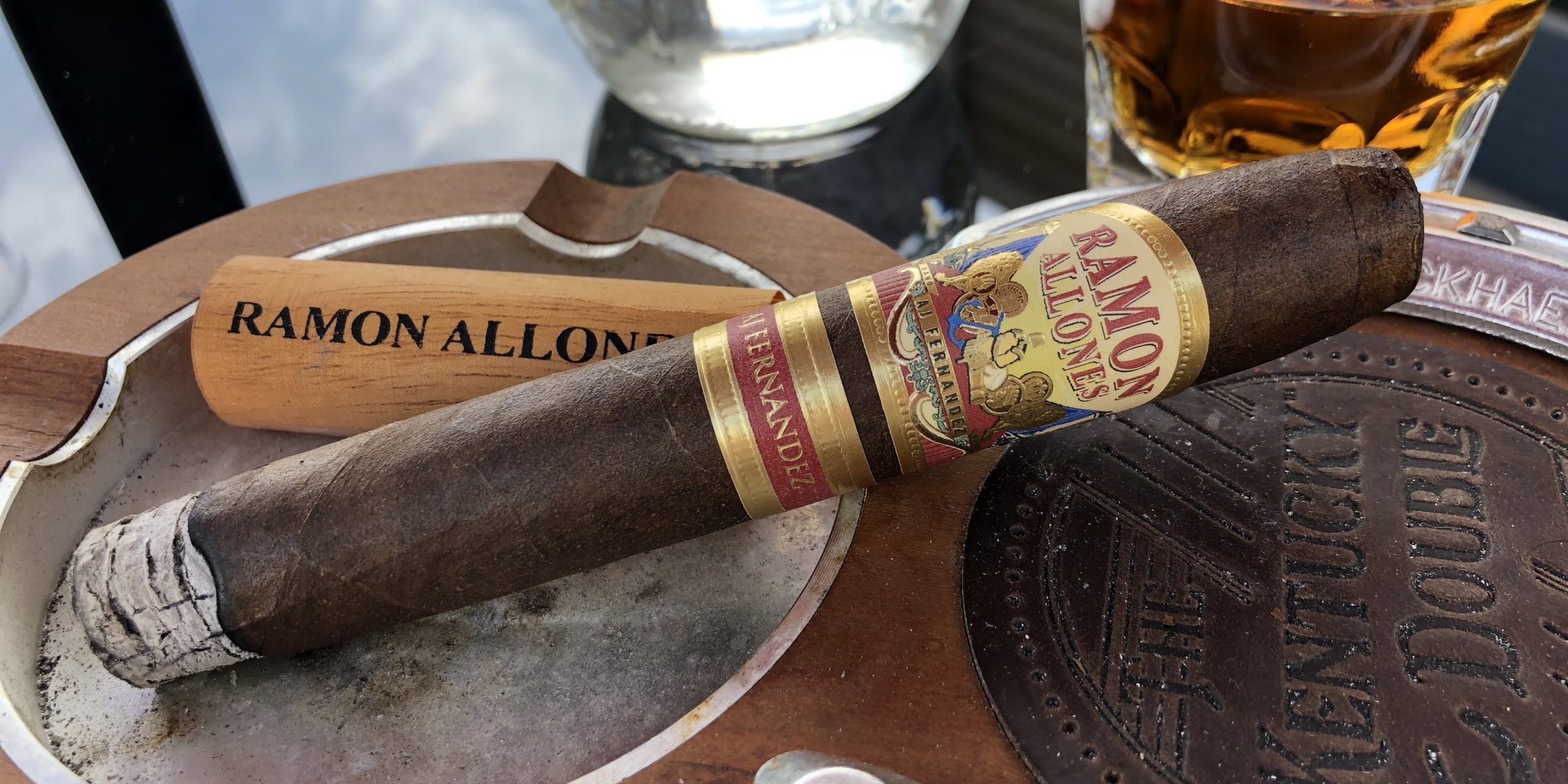 Read more about the article Ramon Allones Torpedo