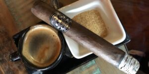 Read more about the article Room 101 The Big Payback Maduro Toro Cigar Review