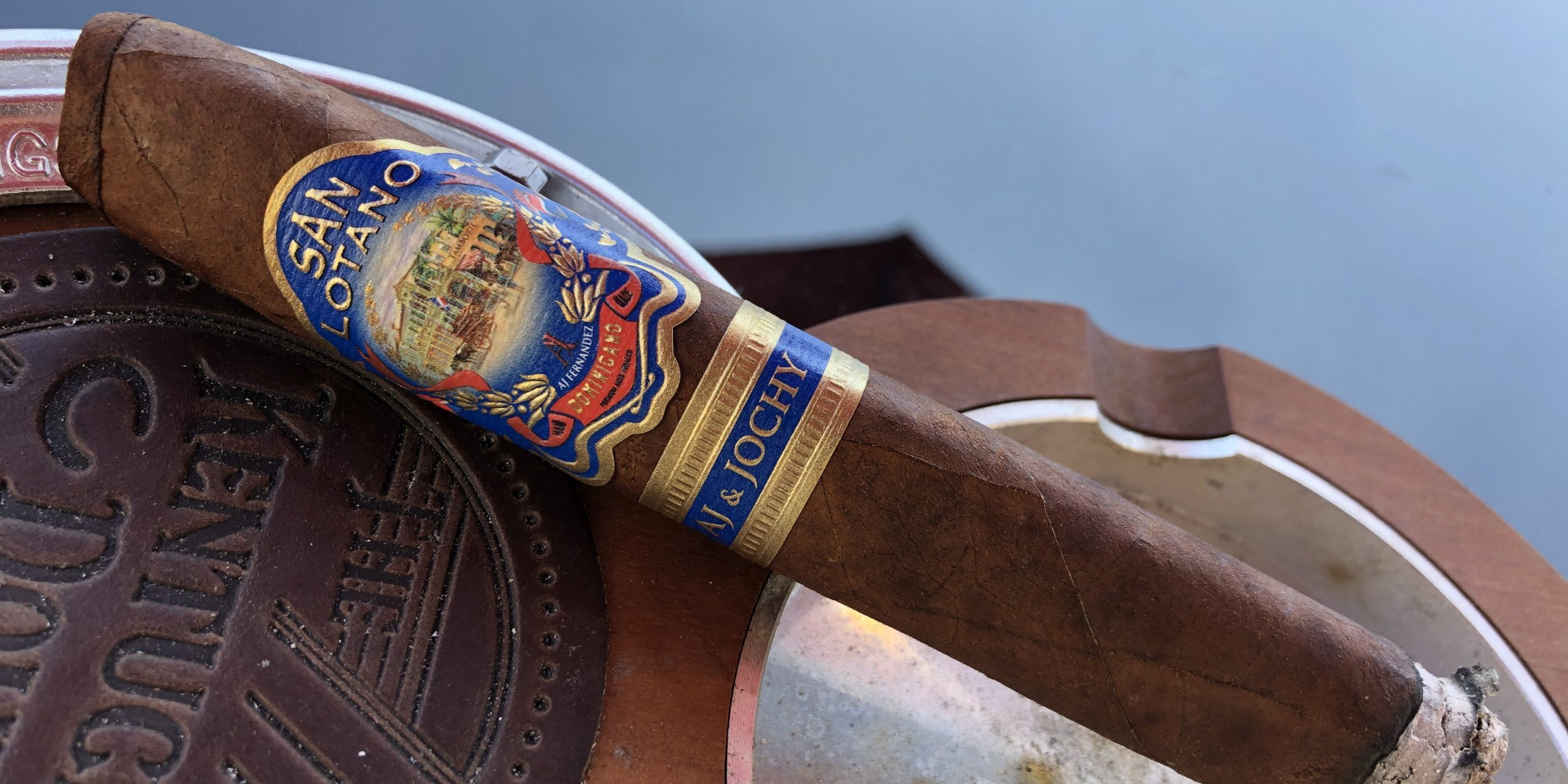You are currently viewing San Lotano Dominicano Torpedo