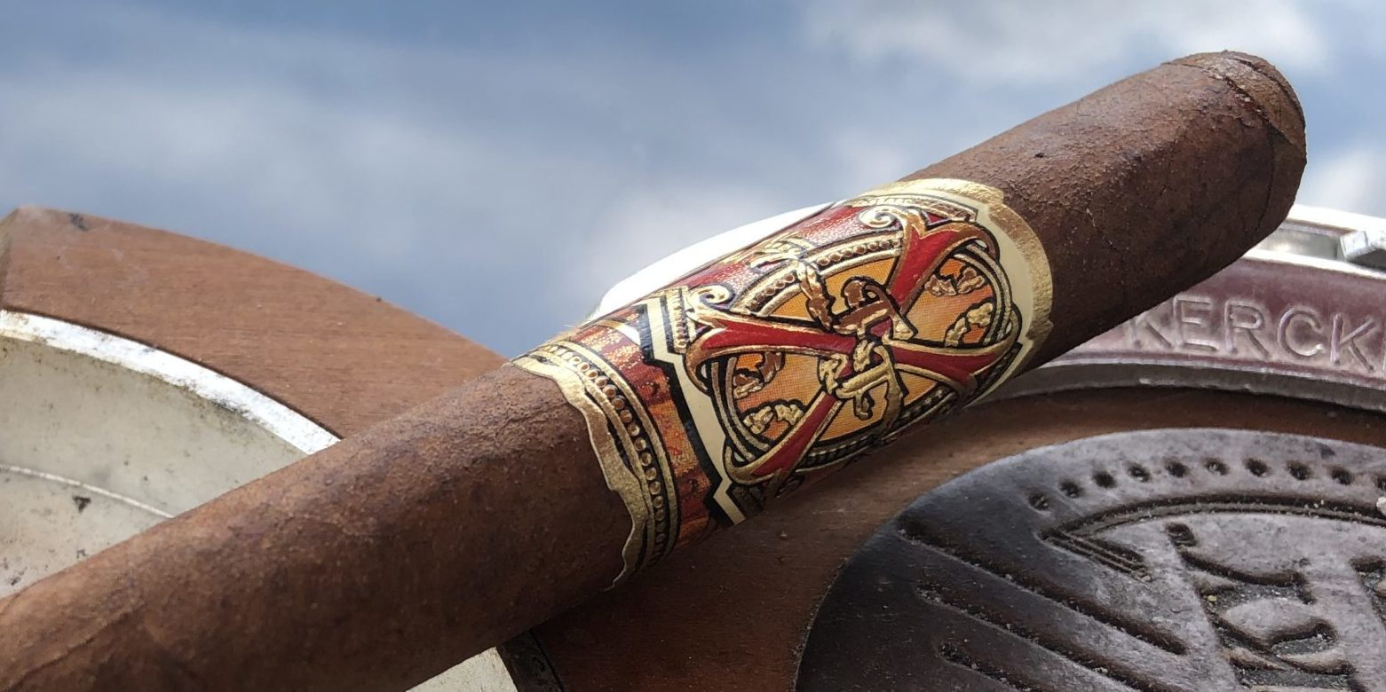 You are currently viewing Fuente Fuente Opus X Petit Lancero