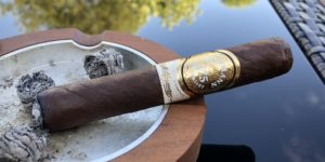 Read more about the article H. Upmann 175th Anniversary Churchill Cigar Review