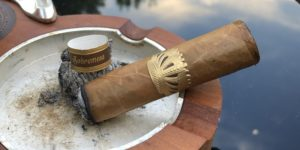 Read more about the article Dunbarton Sobremesa Brulee Toro Cigar Review