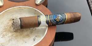 Read more about the article Southern Draw Corojo #4 Navy Seal Foundation Torpedo Cigar Review