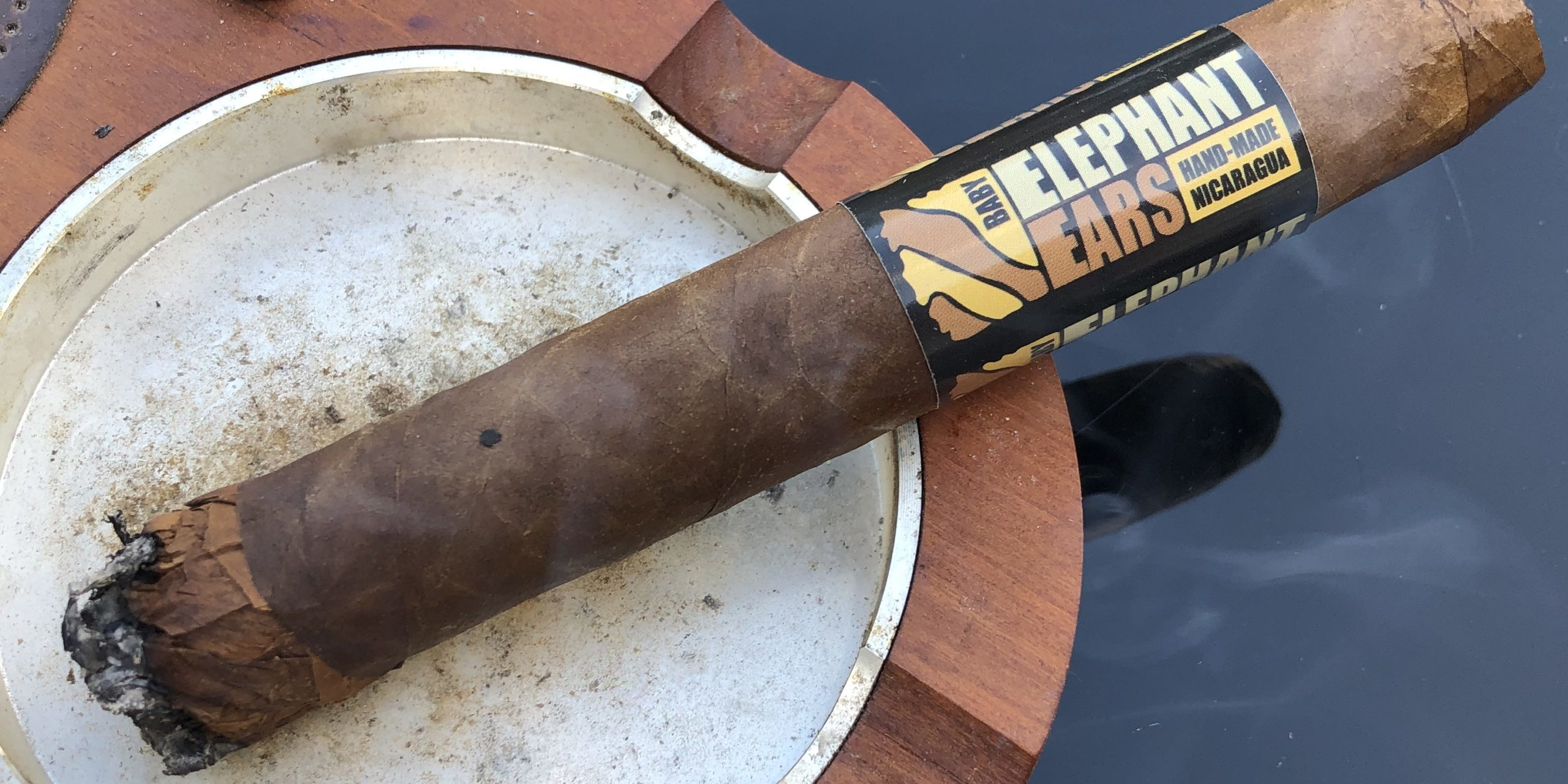 You are currently viewing Nat Cicco Baby Elephant Ears Junior Cigar Review
