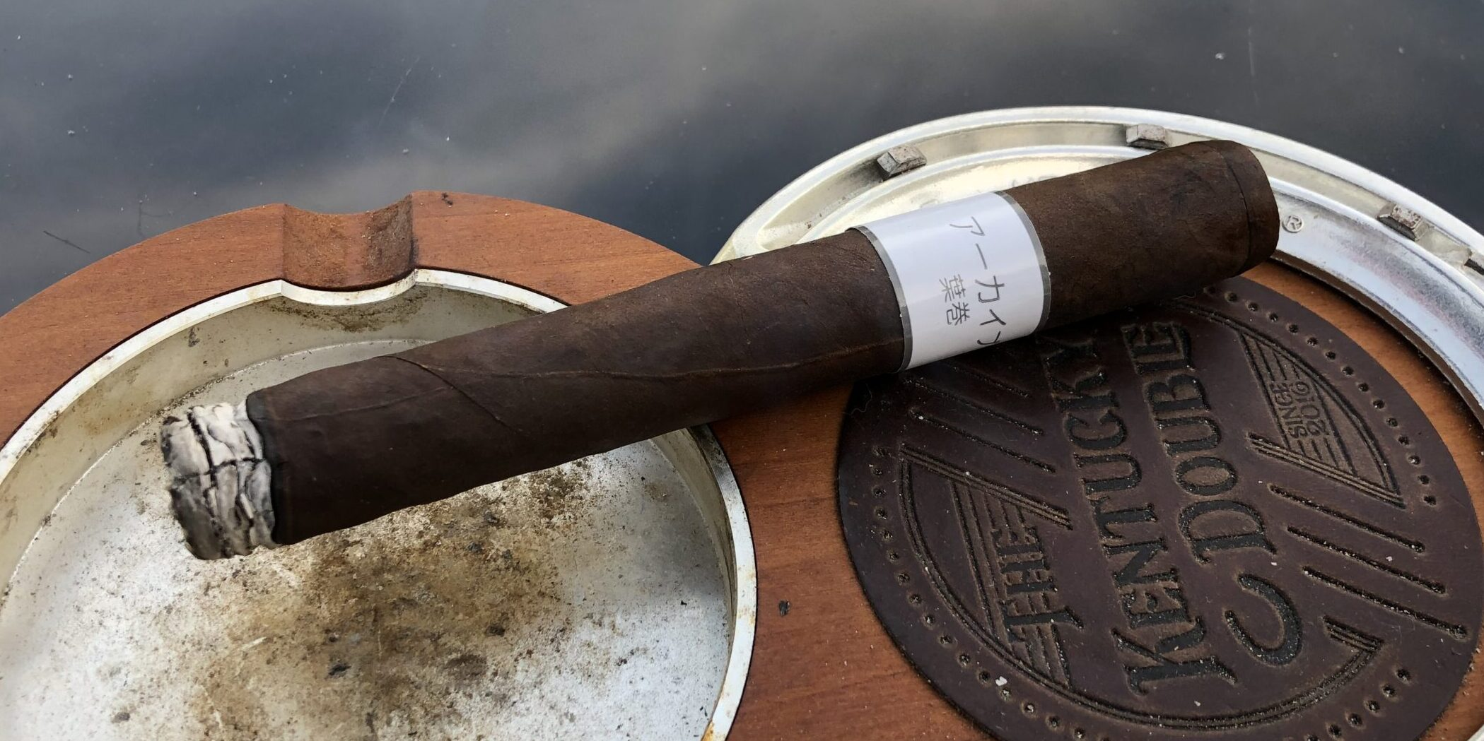 You are currently viewing Archive Cigars Japan Highland Maduro Toro Cigar Review