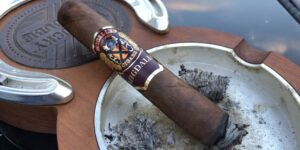 Read more about the article Micallef Migdalia Corona Extra Cigar Review