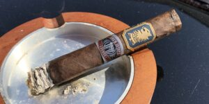 Read more about the article Undercrown Maduro Box-Pressed Toro Drew Estate Lounge Cigar Review
