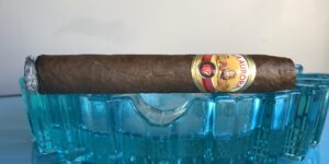 Read more about the article La Aurora 107 Belicoso Cigar Review