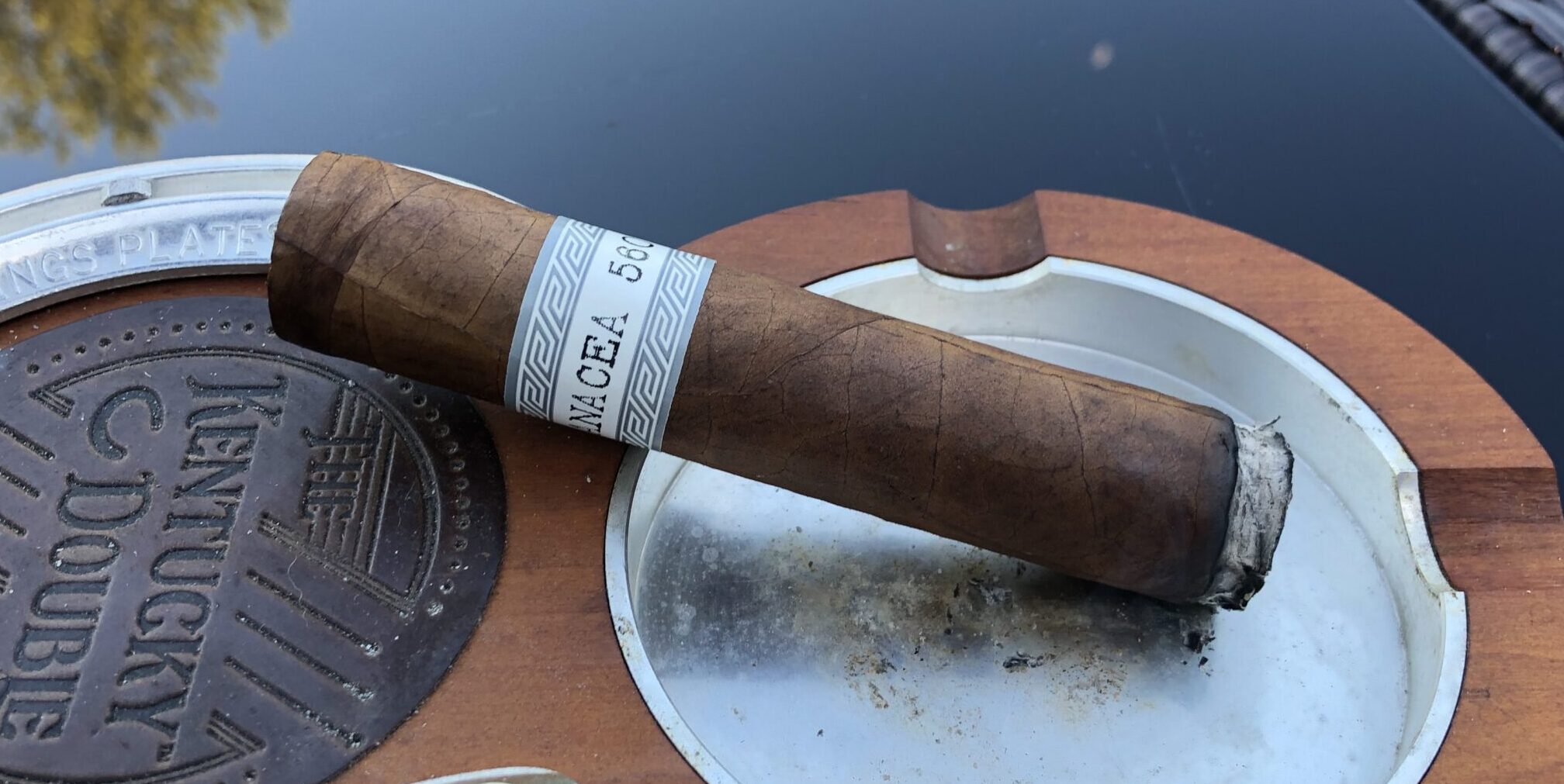 Flatbed Cigar Co. Panacea 560W Cigar Review