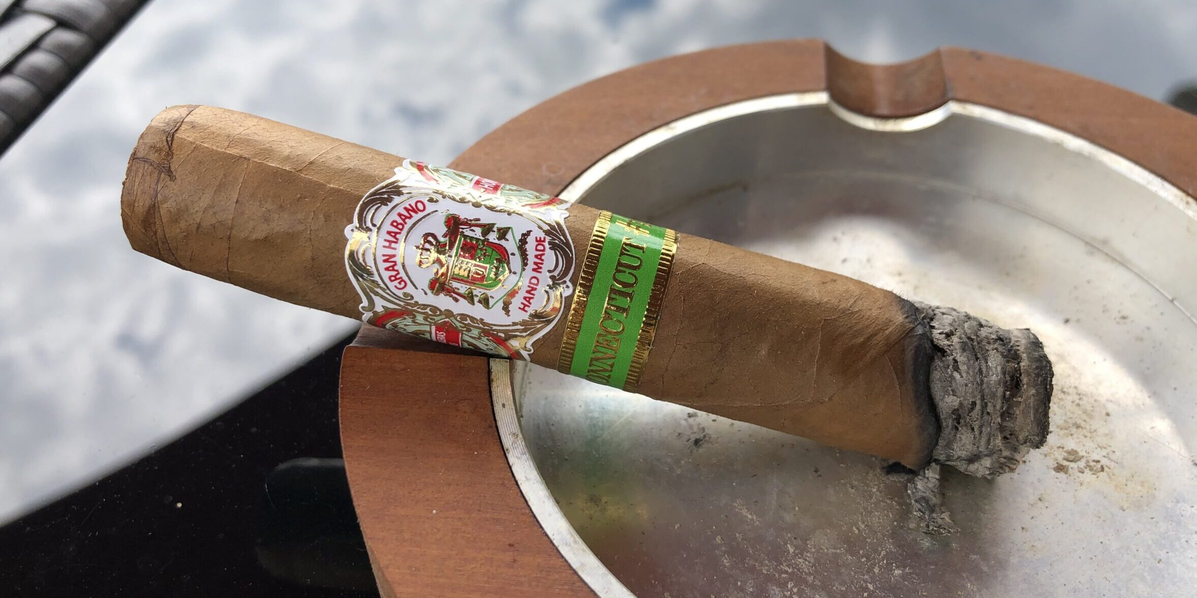 You are currently viewing Gran Habano Connecticut #1 Rothchild Cigar Review