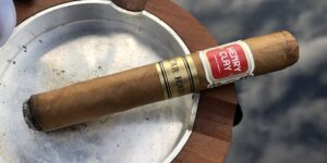 Read more about the article Henry Clay Warhawk Corona Cigar Review