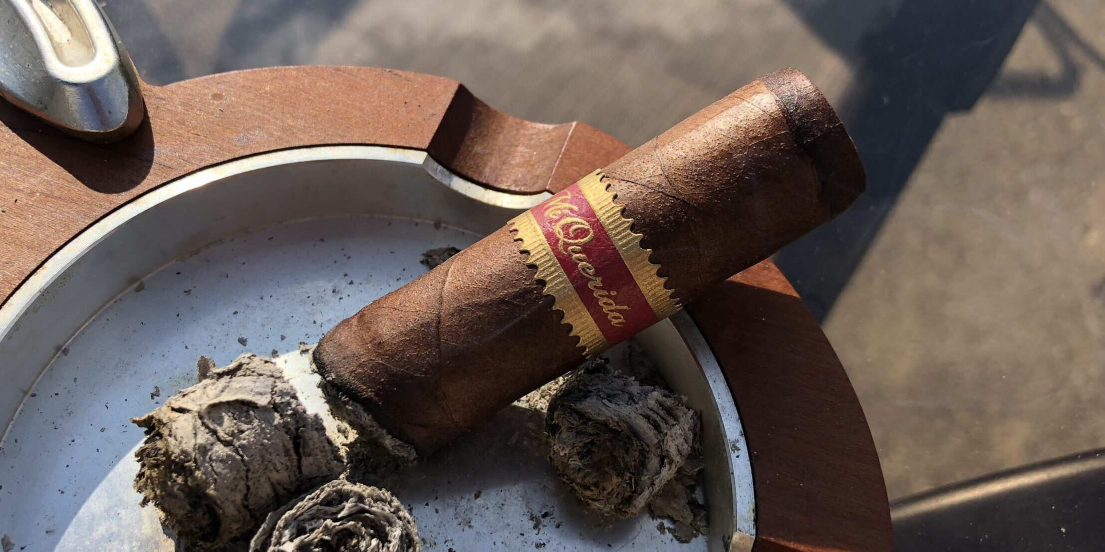 You are currently viewing Mi Querida Triqui Traca No. 552 Robusto Cigar Review