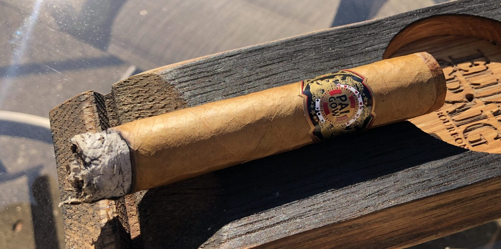 You are currently viewing Pai Gow Churchill Cigar Review