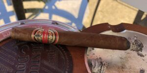 Read more about the article Quesada 1974 Lancero Cigar Review