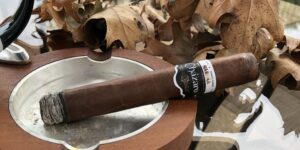 Read more about the article Black Chazaro Habana Torpedo Cigar Review