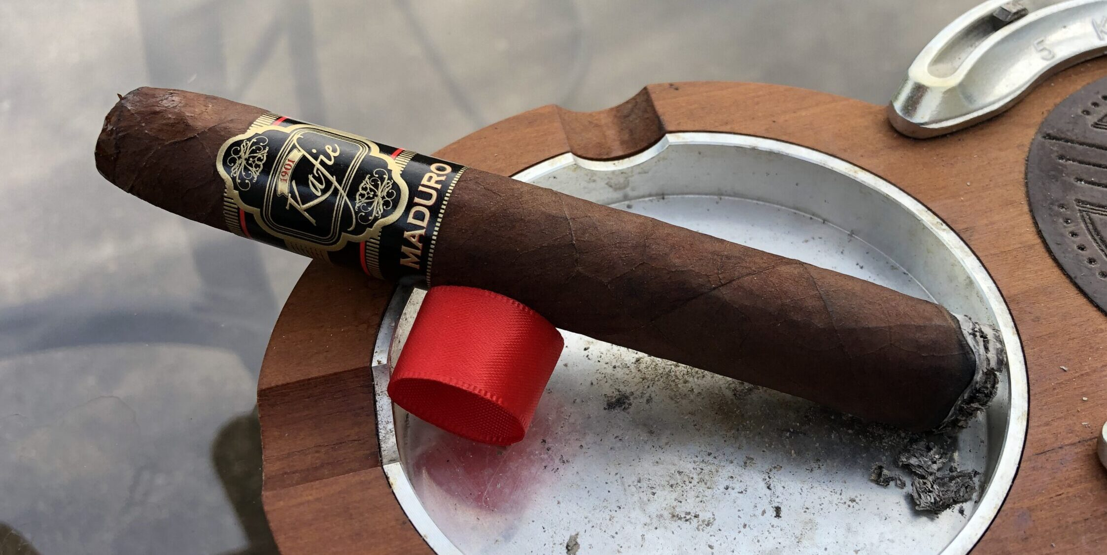 You are currently viewing Kafie 1901 Don Fernando Maduro Torpedo Cigar Review