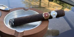 Aganorsa Leaf Guardian of the Farm Campeon Toro Cigar Review
