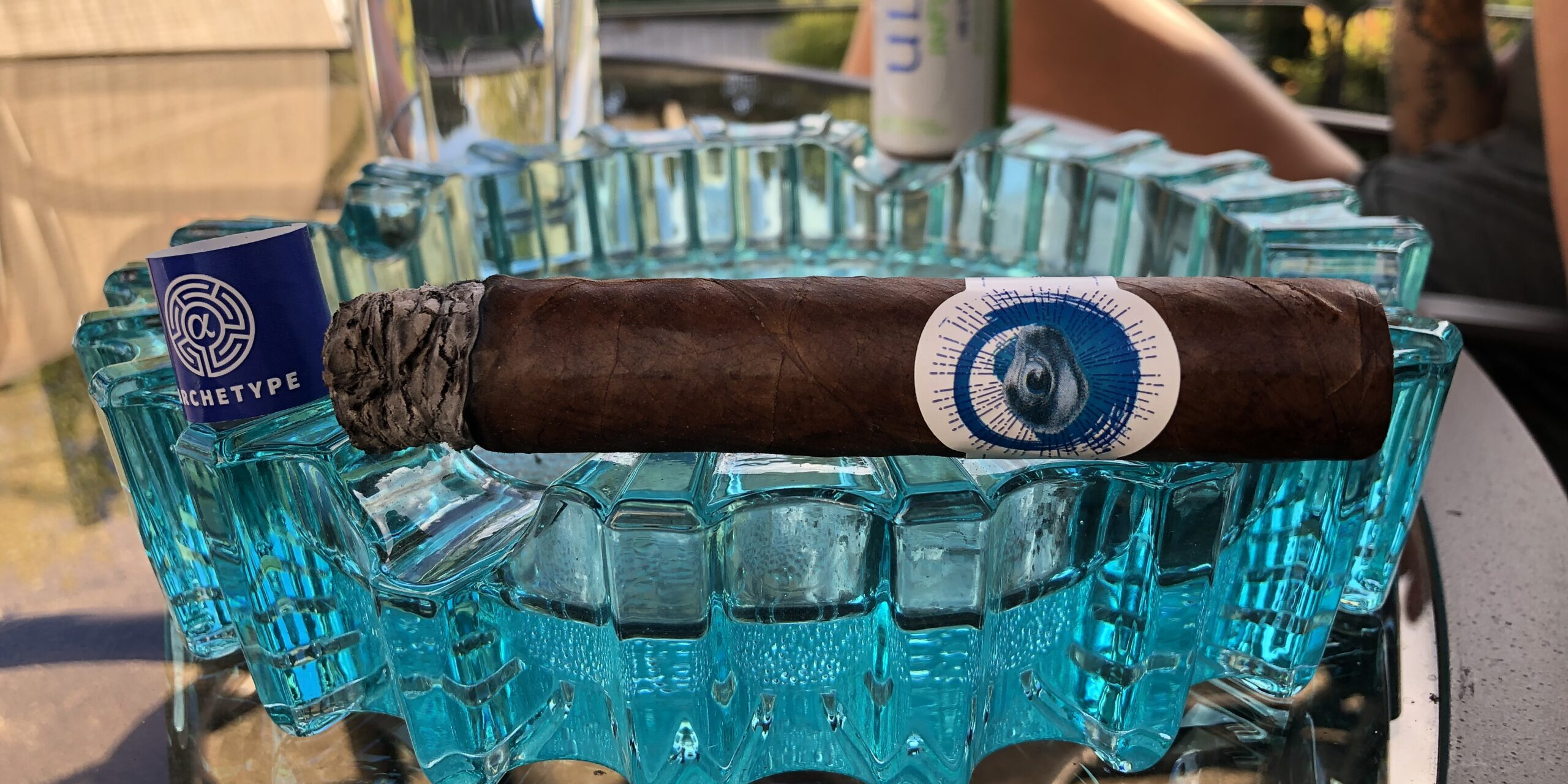 You are currently viewing Archetype Sage Advice Robusto Cigar Review