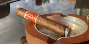Crux Guild Robusto Cigar Review