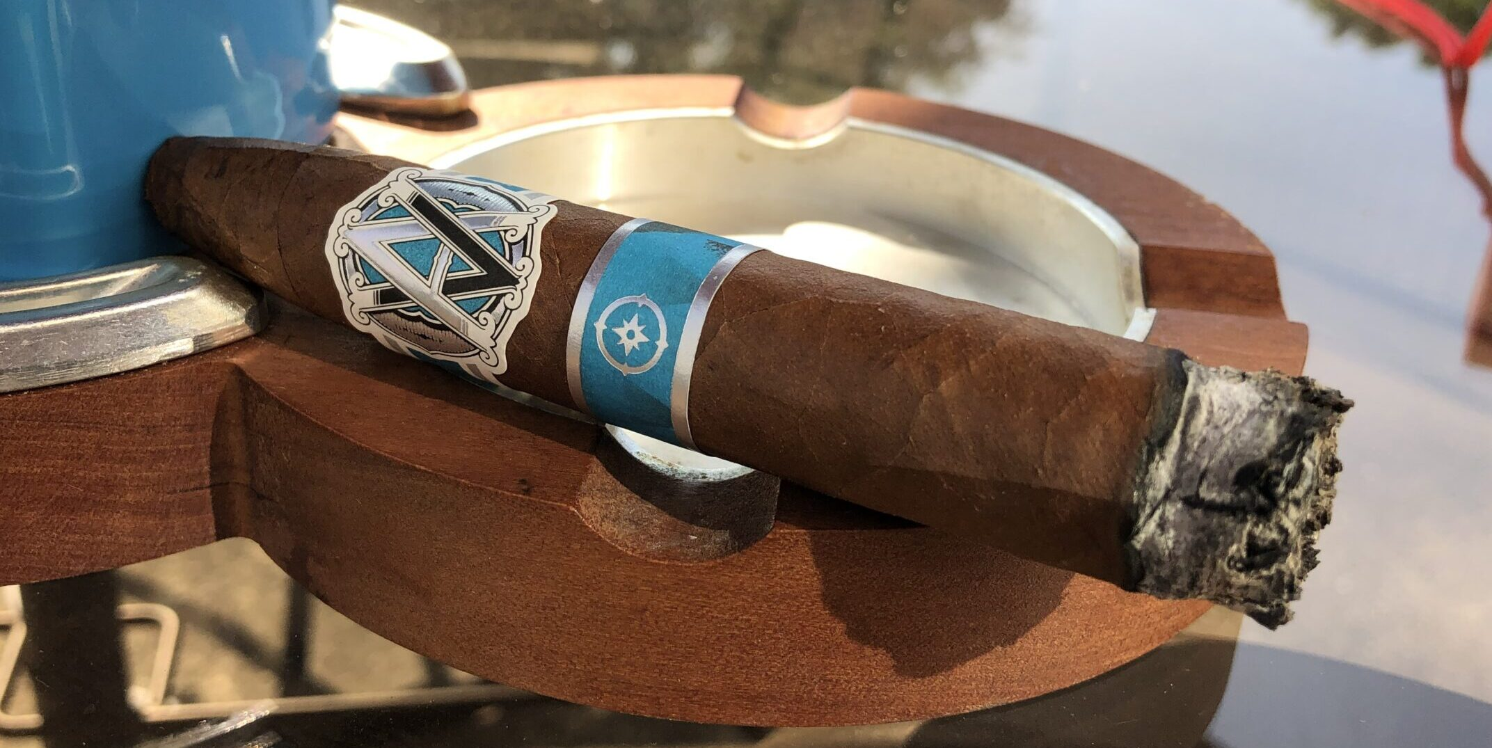 Read more about the article AVO West Edition Figurado Cigar Review