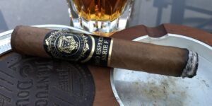 Read more about the article Montenegro Black Serie F Toro Especial Cigar Review