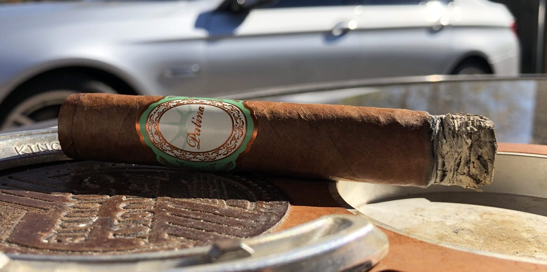 You are currently viewing Patina Rustic Habano Robusto Cigar Review