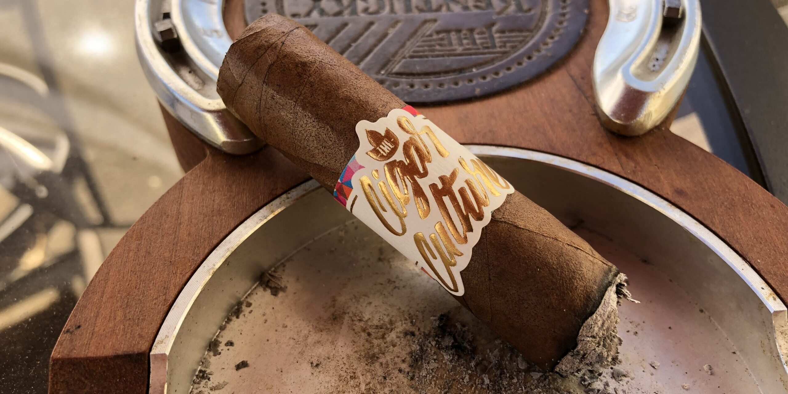 Read more about the article Cigar Culture Blend No. 3 Toro Cigar Review