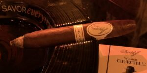 Read more about the article Davidoff Special 53 Perfecto Cigar Review