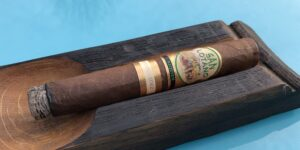 Read more about the article San Lotano Requiem Habano Toro cigar Review