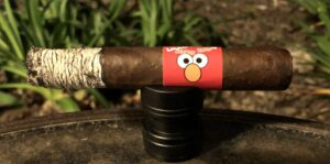 """Read more about the article Lost & Found Red Laugh """"The Elmo"""" Robusto"""