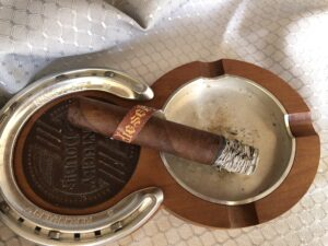 Diesel Unlimited d.5 Robusto Cigar Review