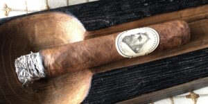 Read more about the article Caldwell Eastern Standard Sungrown Corretto Robusto Cigar Review