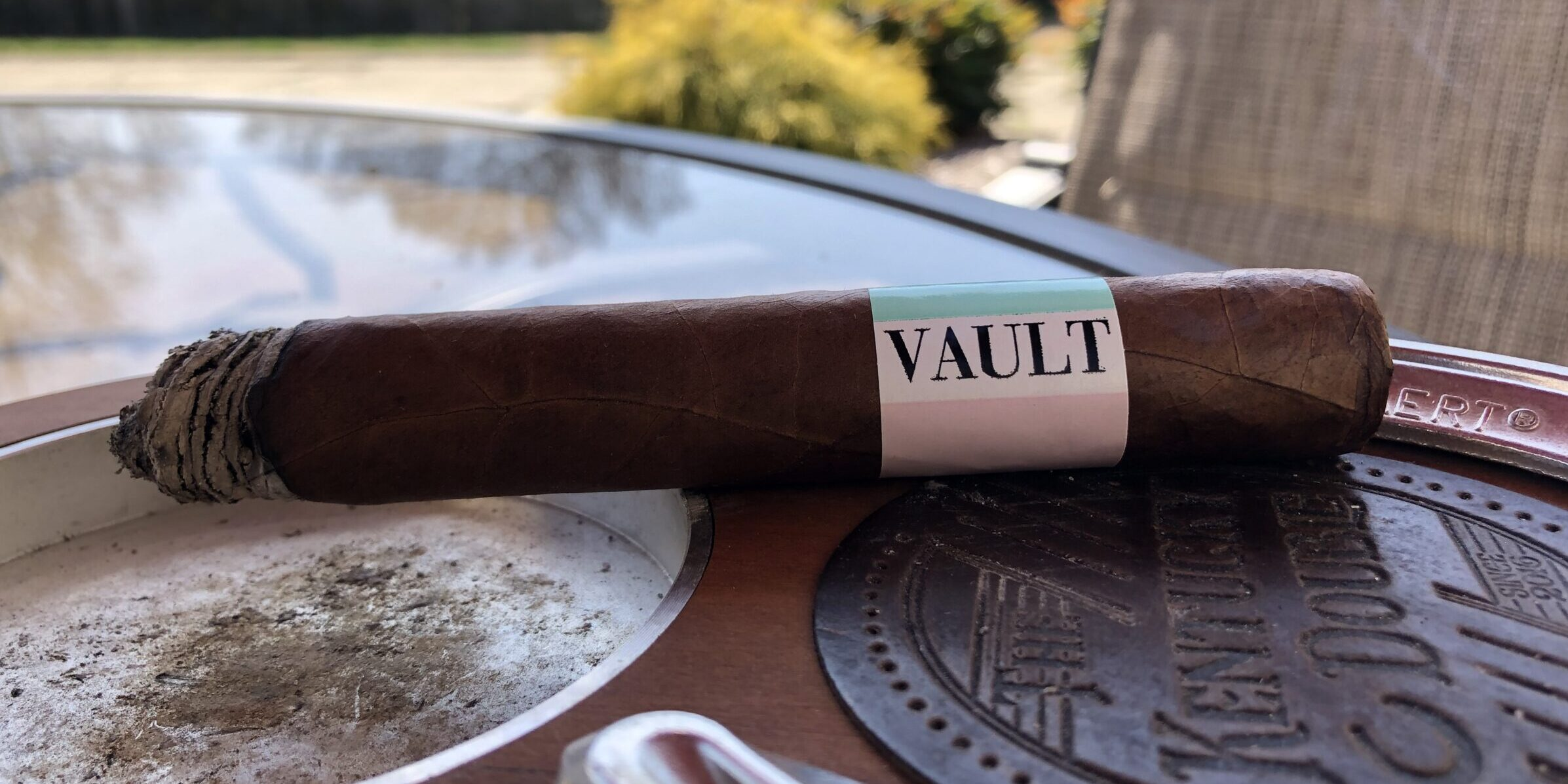 You are currently viewing Vault Series 1 Toro by Raices Cubanas Farm & Factory Cigar Review