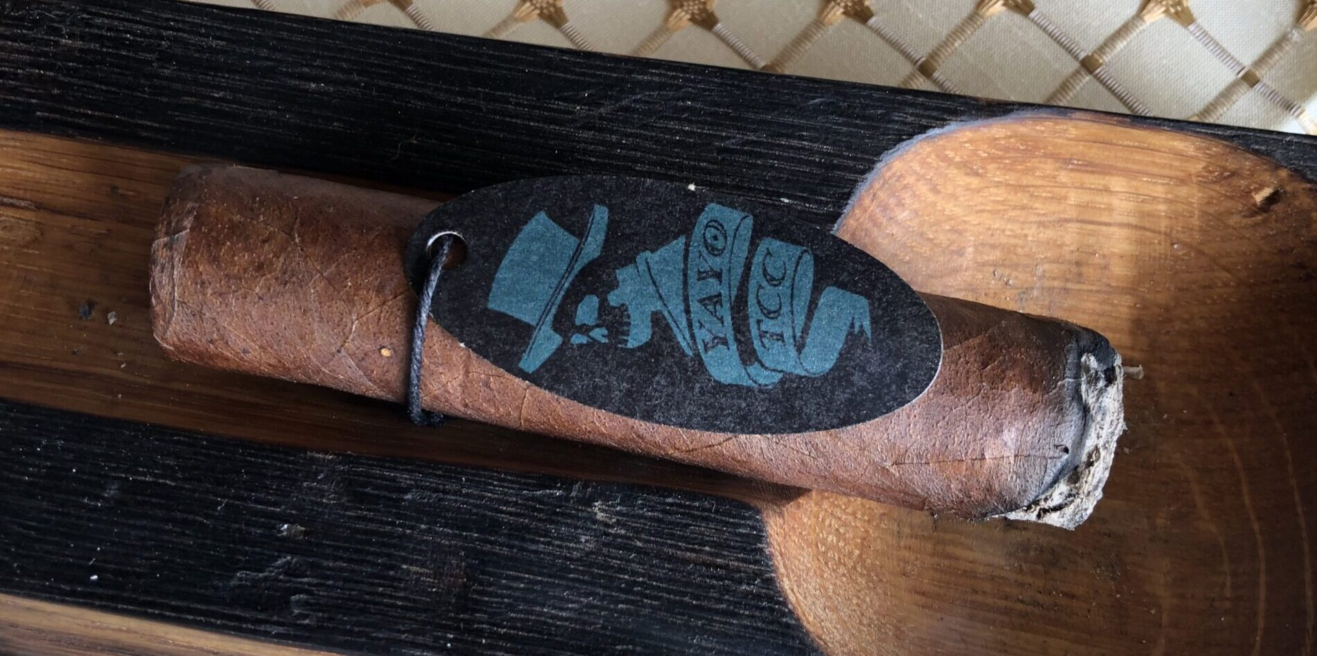 You are currently viewing Traficante Yayo  Habano Gordo Cigar Review