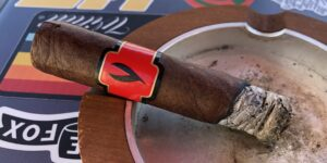 Read more about the article Smoking Jacket Robusto Imperial