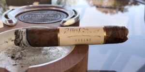 Read more about the article Blackbird Cigars Ruffed Grouse Robusto Cigar Review