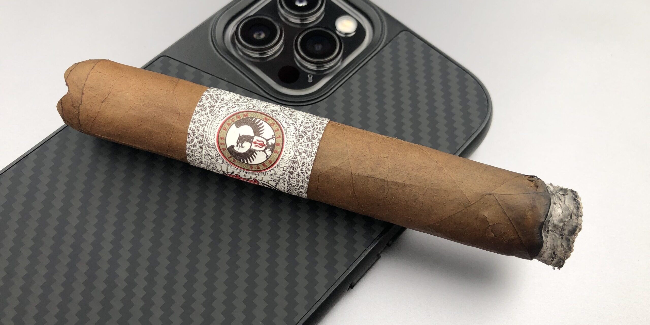 Cult Ometepe Robusto Cigar Review