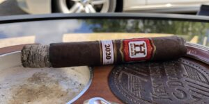 Read more about the article Rocky Patel Hamlet 2020 Robusto Cigar Review