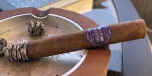Read more about the article Warped Cigars La Relatos 2018 Panatela Cigar Review