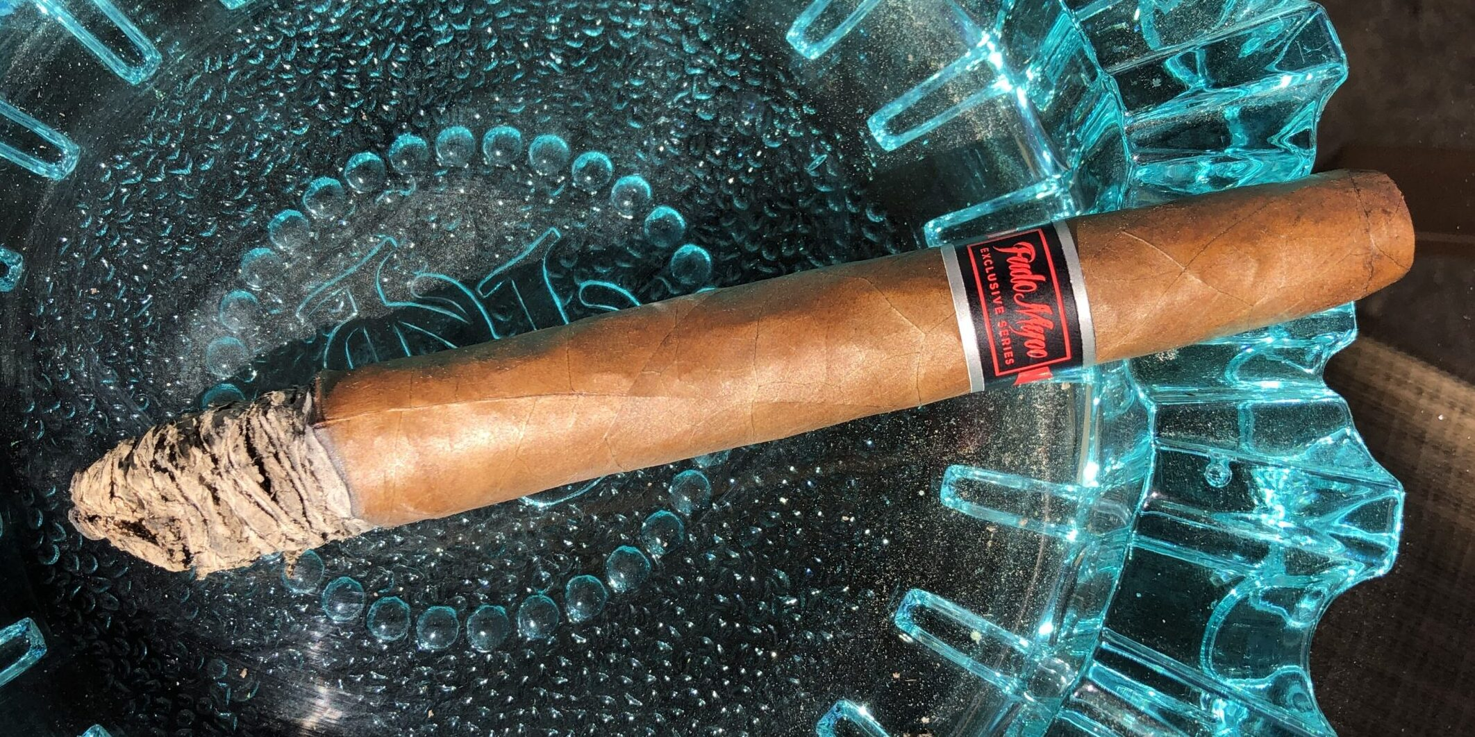 Read more about the article Room 101 Fudo Myoo Chingon Figurado Cigar Review