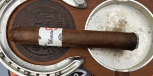 Read more about the article Blanca No. 9 Toro Cigar Review