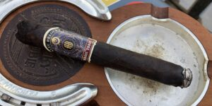 Read more about the article Alec Bradley Magic Toast Toro Cigar Review