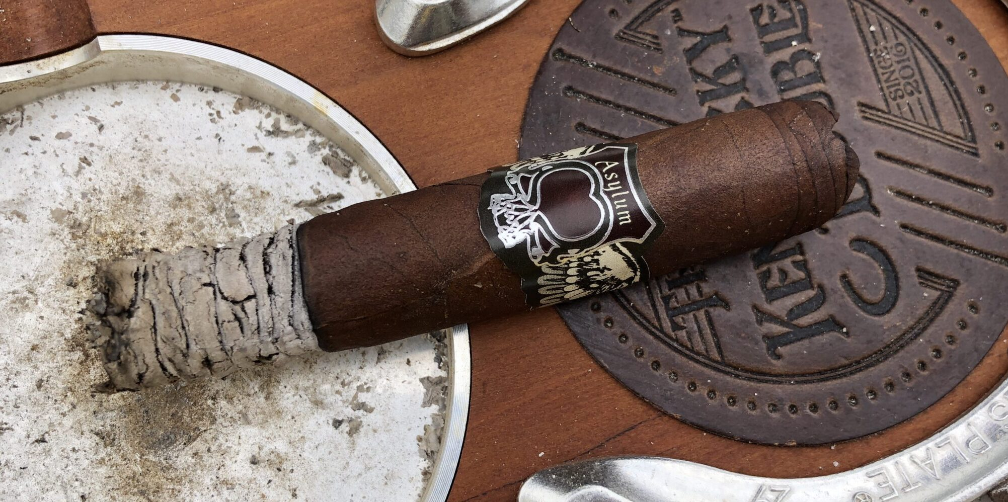 You are currently viewing Asylum Premium Toro Cigar Review