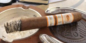 Read more about the article Romeo y Julieta 1875 Nicaragua Toro Cigar Review