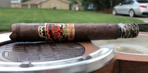 Read more about the article Rojas Street Tacos Barbacoa Toro Cigar Review