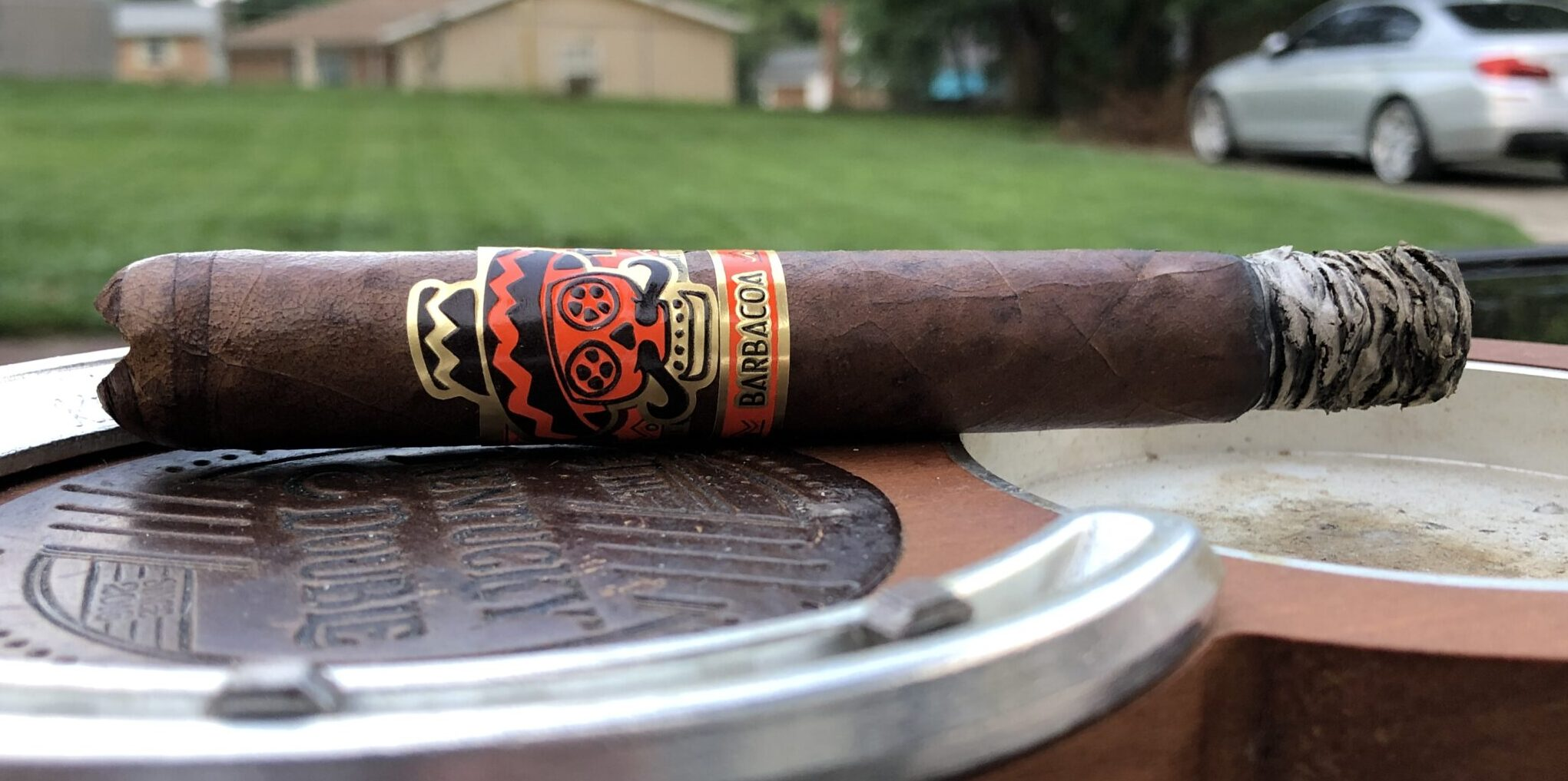 You are currently viewing Rojas Street Tacos Barbacoa Toro Cigar Review